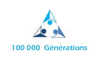 100000générations